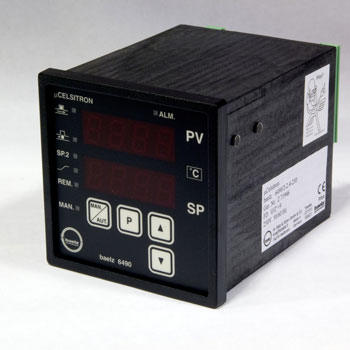 K & K electronic - produkt Baelz 6490 / 6520